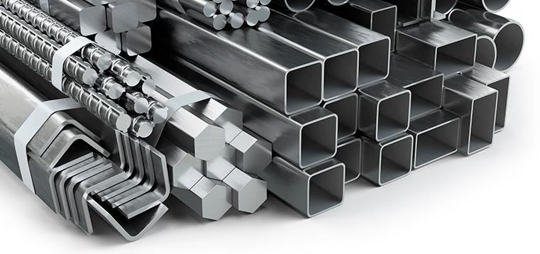 5 opções de aplicação para uso do vergalhão de alumínio