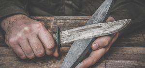 Saiba quais as vantagens no uso de chapas e barras de latão para cutelaria