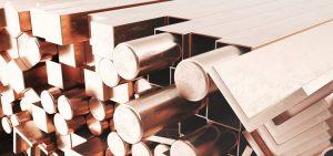 Barramento de cobre: função e vantagens na condução elétrica e térmica