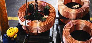 Fita de cobre: veja os benefícios de escolher utilizar esse tipo de material