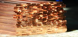 Conheça as principais características da barra retangular de cobre