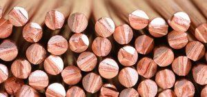 Conheça as principais aplicações do vergalhão de cobre