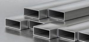 Conheça as características da barra retangular de alumínio