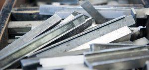 Barramento de alumínio: conheça as principais funções deste tipo de material