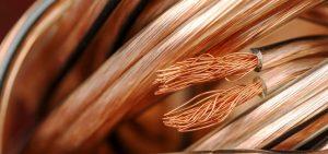 Veja as principais aplicações de fios de cobre nus e estanhados